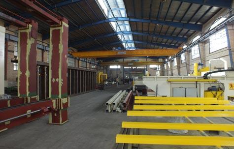 گروه صنعتی ماشین سازی برابا(بابا جانی)